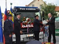 Požarna varnost in nabava gasilske opreme
